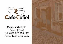 Cafe Cofiel